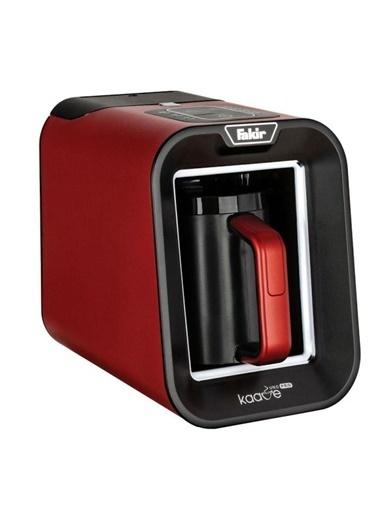 Fakir Kaave Dual Pro Rose Kahve Makinesi Pembe